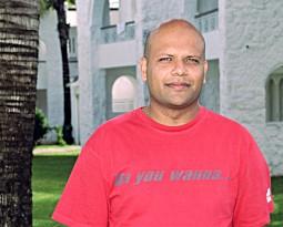 Picture of Avinash Meetoo
