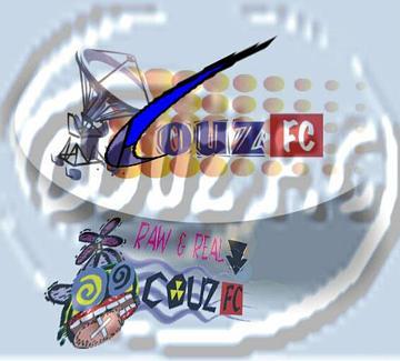 CouzFC Logo
