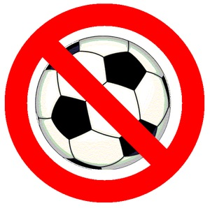 Image result for no to sports