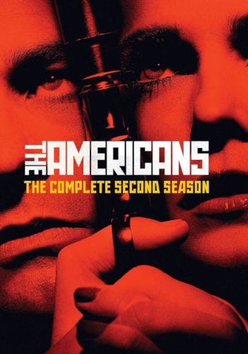 The Americans - Season 2 - small
