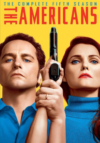The Americans - Season 5 - small