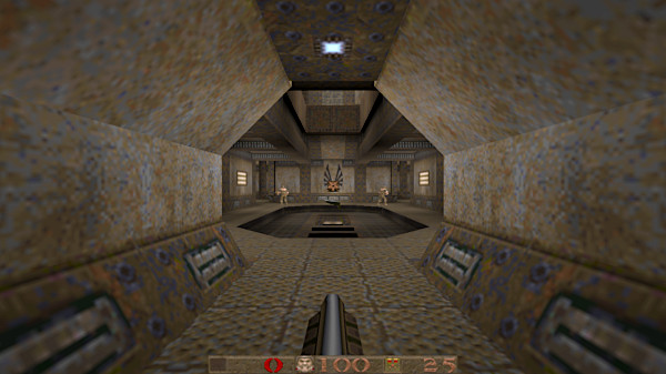 Playing Quake again after 23 years — Noulakaz