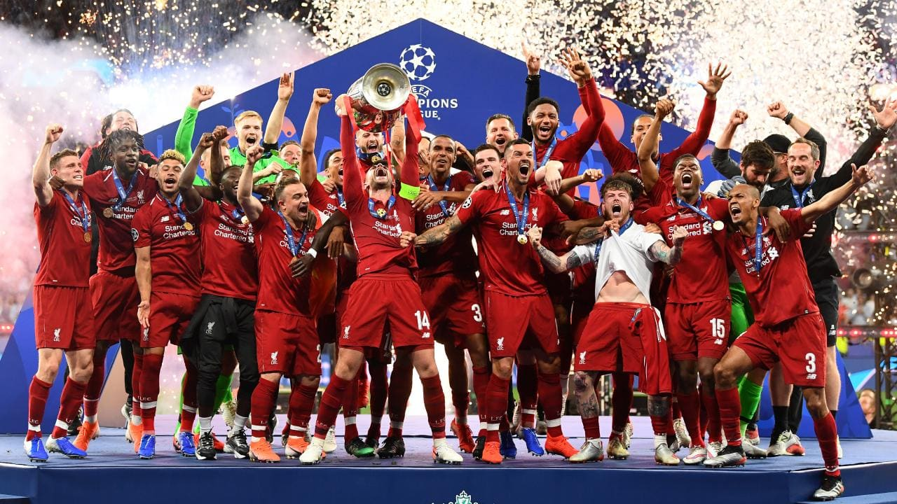 Liverpool Cl